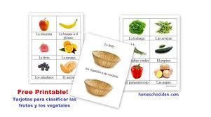 Los N̼meros РFree Spanish Numbers Worksheets - Homeschool Den