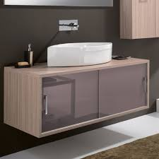 wall mount bathroom cabinet. Giva_03 Maple Contemporary Wall Mount Bathroom Vanity Cabinet D