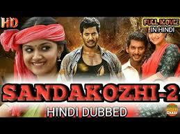 sandakozhi 2 full hindi dubbed hd