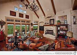 western living room ideas plus western house decor plus style