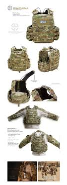 Multicam Ncpc Navy Command Plate Carrier