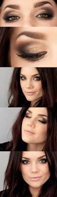 beautiful ideas for your prom dance makeup 2