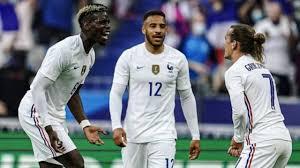 Probabili formazioni di Francia Germania a Euro 2021