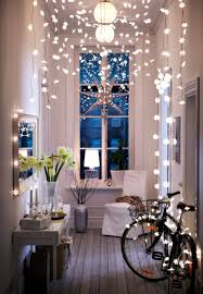 apartment lighting. 30 outstanding christmas decorations for an apartment lighting