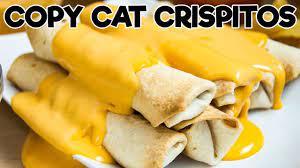 cafeteria copy cat crispitos you