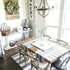 simple kitchen table decor ideas. Dining Room Decor Brilliant Simple Table With Best 25 Decorating Ideas Only On Pinterest Small Images Kitchen