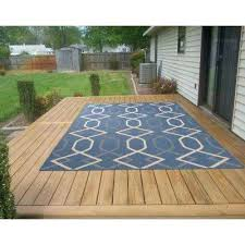outside rugs for decks collection best outdoor rugs for wood decks