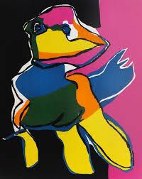 Karel Appel Art for Sale