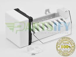 whirlpool kenmore icemaker wiring harness d7813002 8170938 new refrigerator ice maker exact fit for your kitchenaid roper see model list