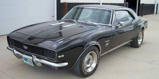 top 10 muscle cars of all time what
