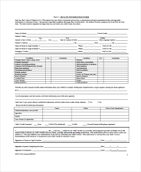 Medical Physical Form Template Health Physical Form Template Sample Physical Exam Form Medical