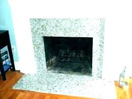 slate tile fireplace surround fireplaces tiles for black fire