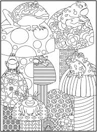 Small Picture 1313 best Adult colouring images on Pinterest Coloring books