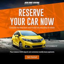Lease To Own Scheme Asia Carz