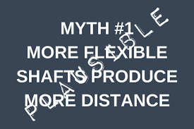 Does Shaft Flex Matter Golf Myths Unplugged Plugged In Golf