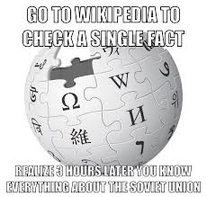 Internet Meme Wikipedia