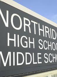 Honor Roll Northridge Middle School