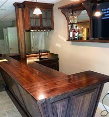 Basement Kitchen Designs Custom Interior Design R Botsford Custom Woodworking