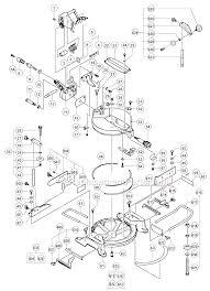 dewalt compound miter saw parts. click to close dewalt compound miter saw parts