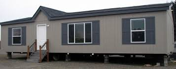 manufactured home specials park model