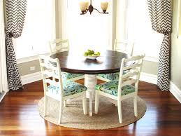 breakfast nook furniture. Breakfast Nook Table DIY Round Furniture T