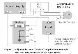 time delay switch wiring diagram wiring diagram wiring diagram for time delay switch power supply and adjustable