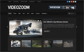 Video Website Template Unique 28 Responsive Video Website Themes Templates Free Premium
