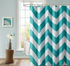 dark teal shower curtain. pay attention to the lighting in your bathroom whether it gets enough natural lights or not. dark doesn\u0027t work well together with heavy teal shower curtain
