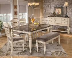 antique white kitchen dining set. awesome antique white dining table set room kitchen e