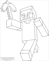 Small Picture Minecraft Coloring Pages 21 Free Printable Word PDF PSD PNG