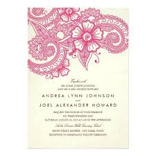 Invitation Card Template Gorgeous Designs For Wedding Invitations On