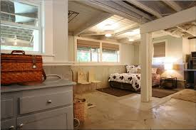 unfinished basement ideas. Contemporary Basement Image Of Unfinished Basement Ceiling Ideas Design Inside