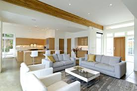 Open Plan Living Room Living Room Room Dining Open Floor Plan Kitchen Living Plans How