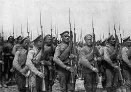 Восточный фронт Первой мировой войны Википедия defenders ngm v31 p369 a jpg