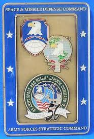 Csm Army Space Missile Defense Command Smdc Usasmdc