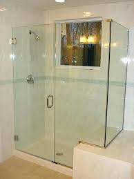 bathroom shower units cubicle home stylish designs and options for enclosures glass depot full size