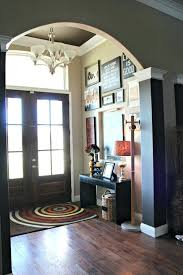 front entry furniture. Entryway Decor Ideas Front Entry Furniture Door Foyer A