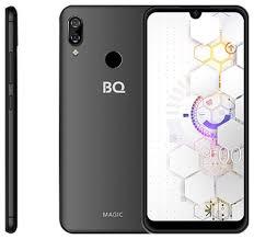 Смартфон <b>BQ</b> 6040L Magic — купить по выгодной цене на ...
