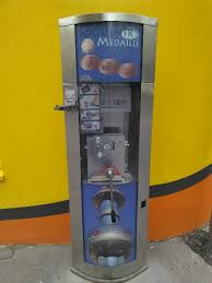 Do Vending Machines Take Pennies Fascinating PennyCollector The Official Website For Elongated Pennies