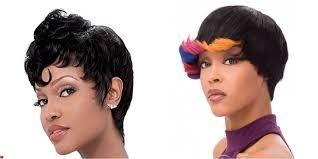 Cortes De Pelo Corto Para Las Mujeres Peinados Duendecillo Para