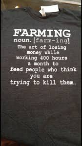 Funny Quotes About Farmers
