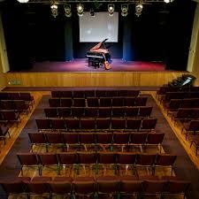 Daniels Hall 2 Swallow Hill Music