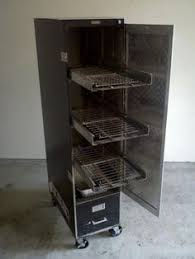 file cabinet smoker texasbowhunter munity discussion forums diy smoker barbecue smoker