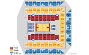 Seating Charts Royal Farms Arena