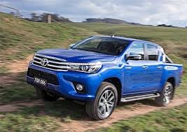 2018 toyota bakkie. interesting bakkie sau0027s most popular bakkie pricing for the toyota hilux due to be launched  later this month was published on one of firmu0027s dealerships blogs inside 2018 toyota bakkie