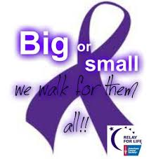 Relay For Life Quotes Fascinating UGH Relay For Life 48K Blairsville GA 48 ACTIVE