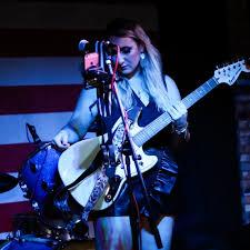 Alexa Lash Music's stream