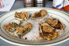 liberty kitchen food. i am always a little hesitant to order cooked oysters. figure that only the least fresh and desirable oysters are left be cooked, while best liberty kitchen food s