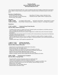 Masters Degree Resume Free Download Unique Federal Government Resume