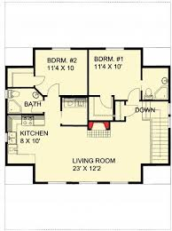 House Plans With Rental Apartment 49 Best Garage Apartment Plans Images On  Pinterest Garage . Cool